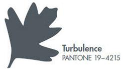 Pantone Turbulence