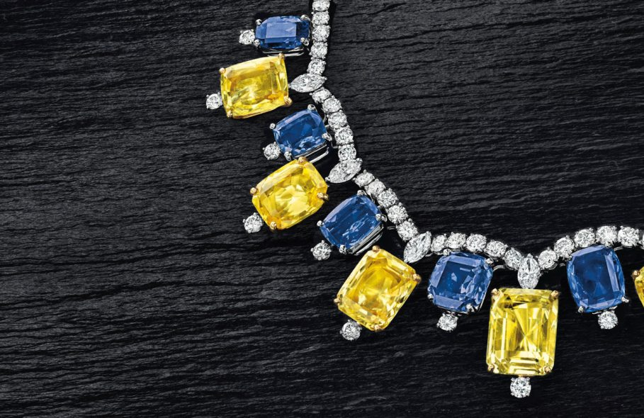 Christie's Magnificent Jewels - Tuesday, October 15, 2013